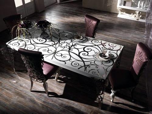 Dinning Room floor