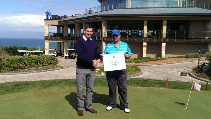 #Holeinone  #winner #golf #Summer