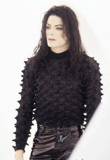 Michael Jackson - Scream photo - gorgeous!