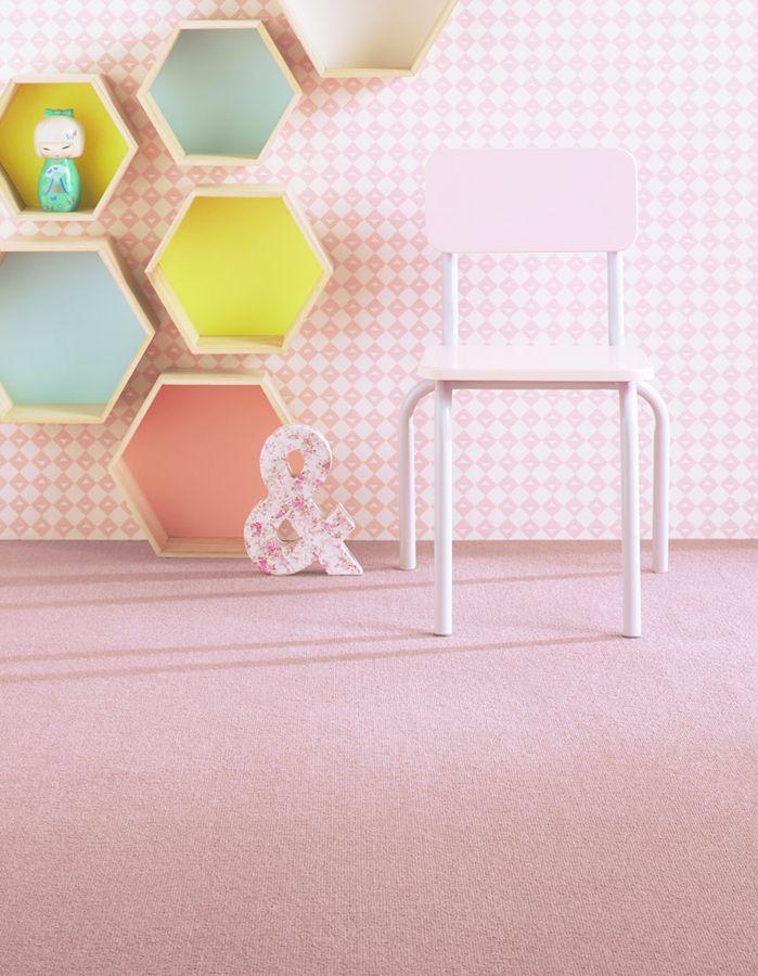 good une moquette rose en bambou with moquette enfant. Black Bedroom Furniture Sets. Home Design Ideas