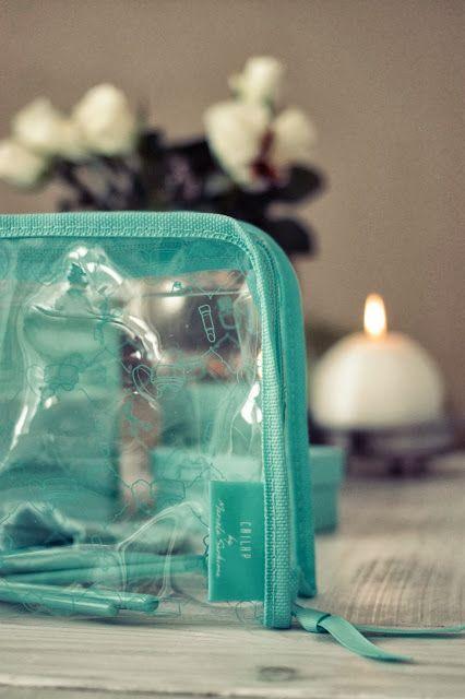 Kuinka purjehtijaksi tullaan: Tiffany Blue #Cailap #MarielaSarkima #beauty