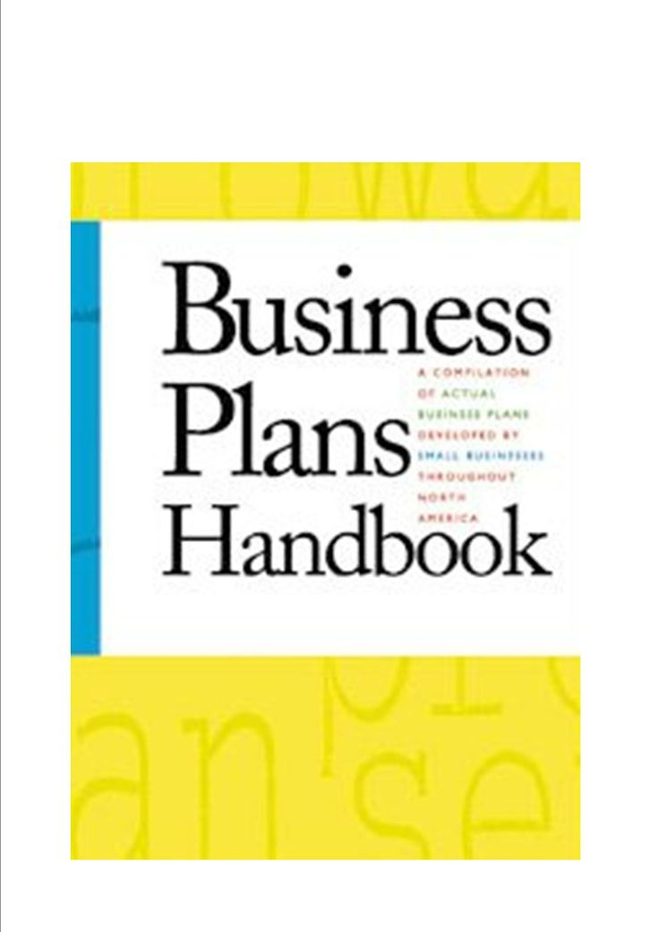 How to Write a Small Retail Business Plan