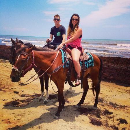 S-n-G Horseback Riding 17300 San Luis Pass Road, Galveston, Galveston Island, TX 77554