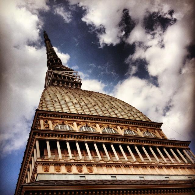 #torino Italia    Sono inamorata di questa città
