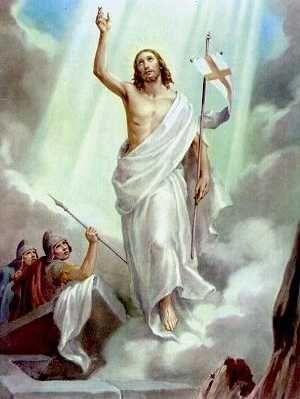 auferstehung