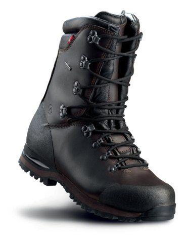 Alfa Sko: BEVER PRO ADVANCE - En kraftig, stabil jaktstøvel med ekstra avstivet skaft gir god stabilitet når du bærer tungt eller går i bratt fjell.