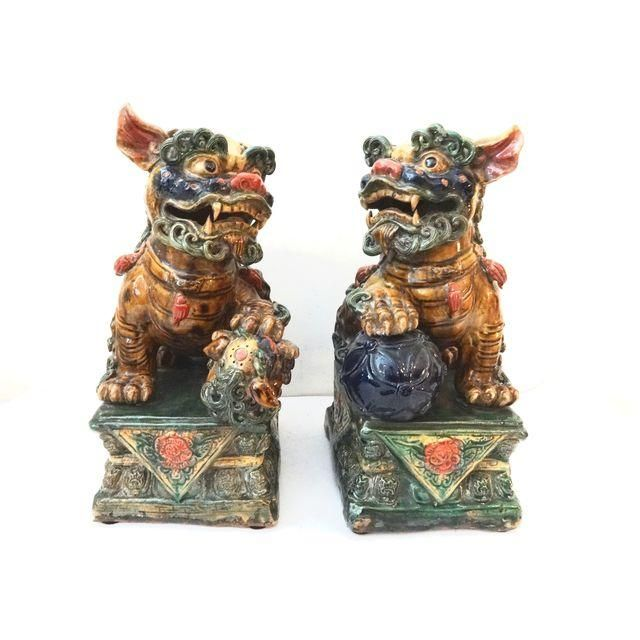 70 Best Foo Dogs Images On Pinterest Foo Dog Dog Tattoos And