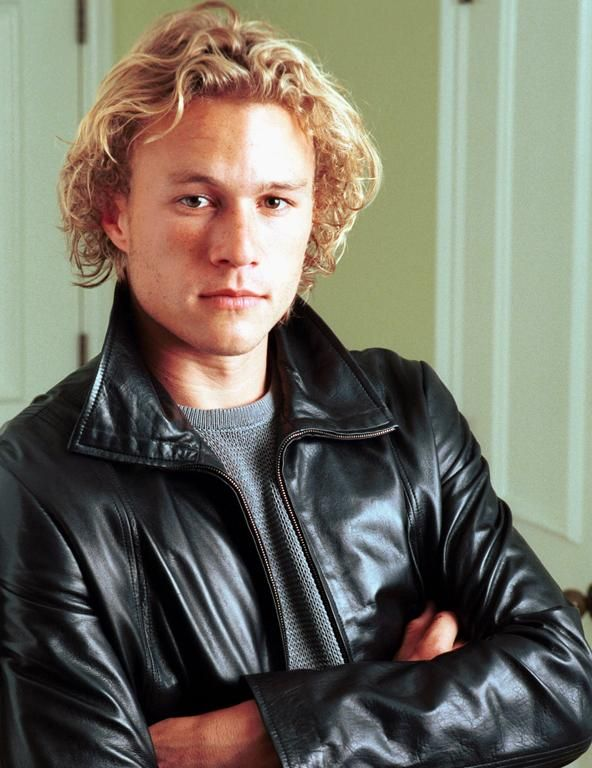 Remembering Heath Ledger on His 35th Birthday  #InStyle