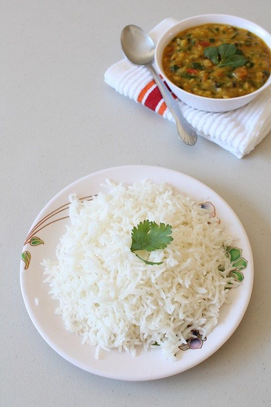 How to Cook Basmati Rice properly ...wow so detailed never knew what was done for what