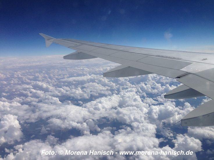 """""""Wenn alles gegen dich zu laufen scheint, erinnere dich daran, dass das Flugzeug gegen den Wind abhebt, nicht mit ihm."""" (Henry Ford)"""
