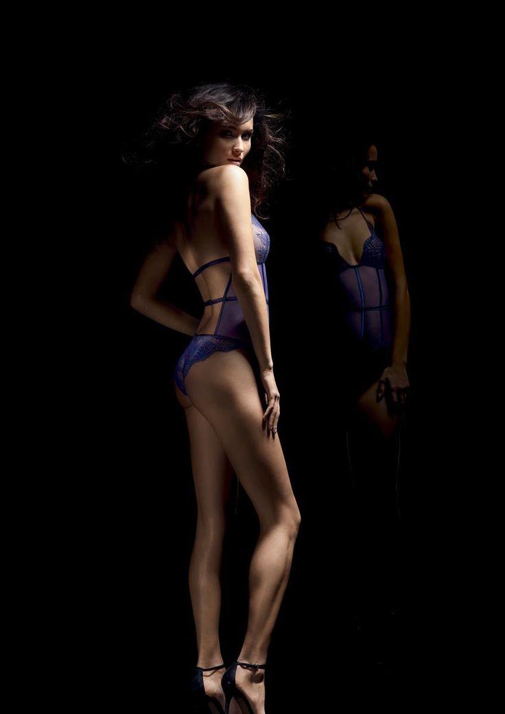 Nueva colección Implicite FW15 #Lenceria #sexy #lingerie