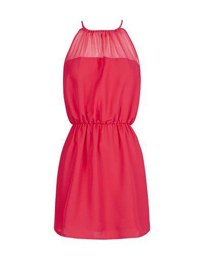 SuiteBlanco- vestido combinado
