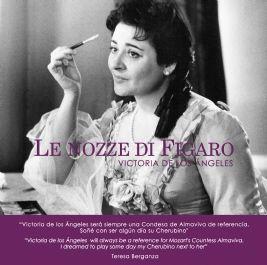 """""""Le nozze di Figaro"""" (cd)"""