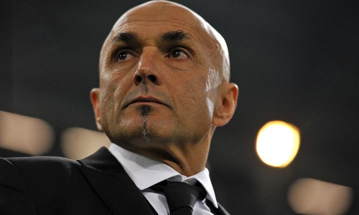 """Luciano Spalletti to take over as coach of Inter Milan = Former Roma head coach Luciano Spalletti has reached a a deal to become the new coach of Inter Milan, according to the Associated Press. """"I'm pleased to....."""