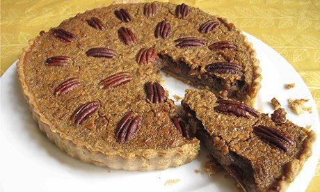 Felicity Cloake: Pecan pie – southern gem or pretender to the pumpkin's crown? What desserts will you be whipping up in honour of Thanksgiving?