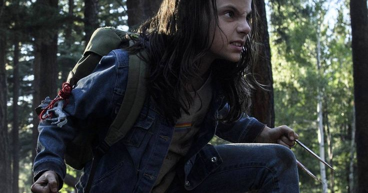 Logan Preview Video Explores X-23's Bloody Origin Story -- Watch as Laura Kinney becomes X-23 in a new clip from Logan, which arrives with an IMAX poster and new details about how the dark tone worried the studio. -- http://movieweb.com/logan-wolverine-3-origin-video-clip-imax-poster/