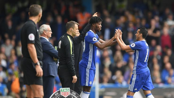 Chelsea's investment in Nathaniel Chalobah makes transfer puzzling