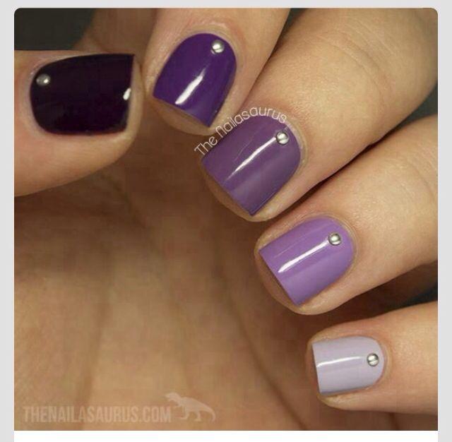 Nails, Nail Art, Shellac, CND shellac, nail artist,