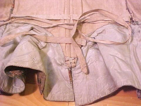 1740/1750's jacket http://www.marariley.net/jackets/ebayjacket1740s.htm