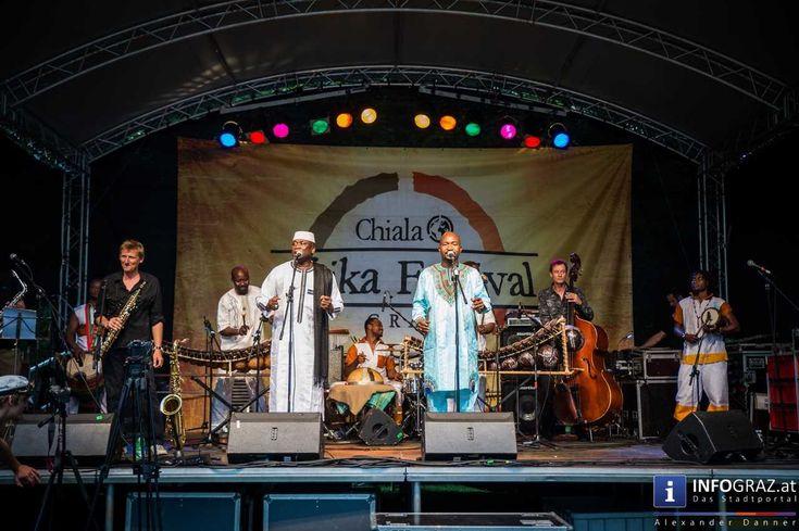 13. CHIALA Afrika Festival 2016 im Augartenpark Graz - 25. Juni 2016 - 018