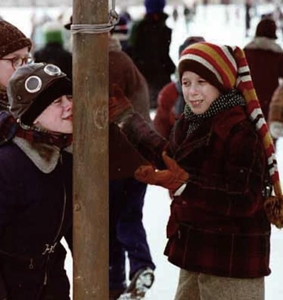 25 Things to Look for While Watching the 24-Hour A Christmas Story Marathon | Mental Floss