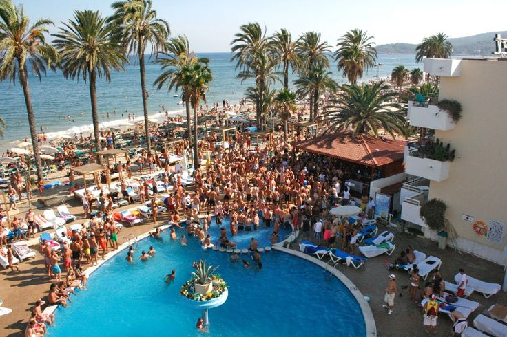 Ibiza Bora Bora Beach House Mix 2013