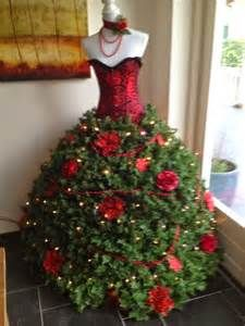 christmas tree dress forms - Bing Images