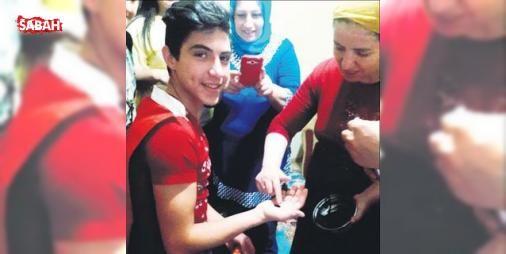 Kınalı kuzulara veda : Şehit komandolardan 11i İstanbuldan Denizliye Zonguldaktan Osmaniyeye yurdun dört bir yanında vatan toprağına emanet edildi. Onbinlerin katıldığı cenazelerde teröre ve destekçilerine öfke vardı....  http://www.haberdex.com/turkiye/Kinali-kuzulara-veda/130992?kaynak=feed #Türkiye   #Onbinlerin #edildi #emanet #toprağına #katıldığı