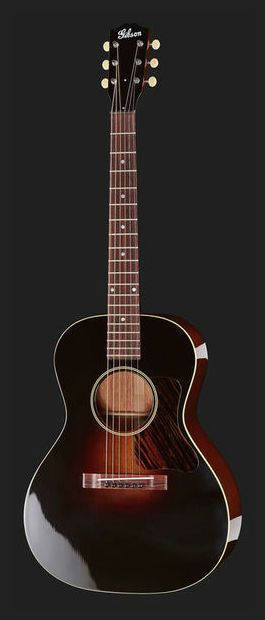 Gibson L-00 Vintage 2017 - Thomann colour: vintage sunburst#acoustic #steel #guitar #guitarist: