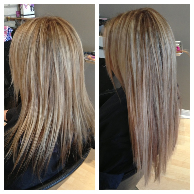 19 best mjs hair portfolio images on pinterest before after before after fusion extensions pmusecretfo Choice Image