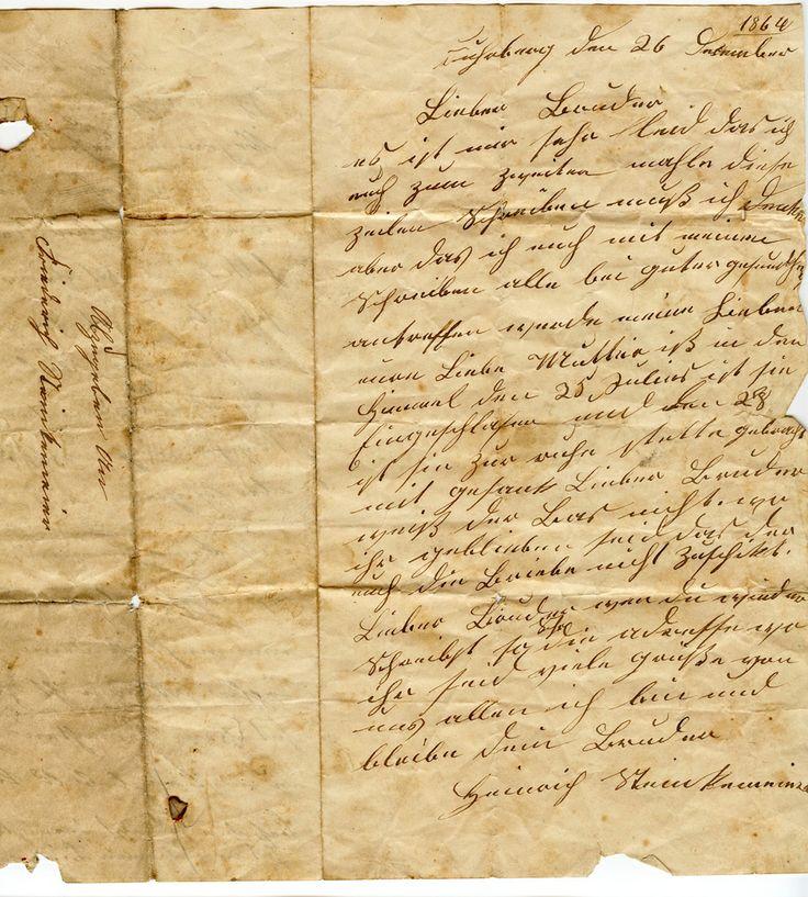 17 best images about antique documents parchment paper for Antique letters