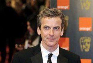 peter capaldi | Peter Capaldi, el duodécimo Doctor Who, Series TV – La Opinión de ...
