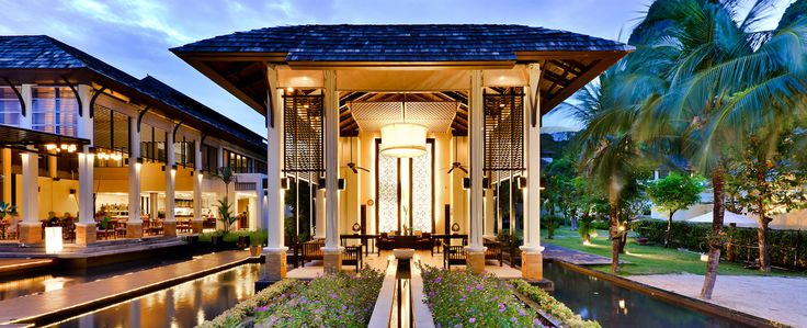 Bhu Nga Thani Resort and Spa | Krabi Hotel, Thailand