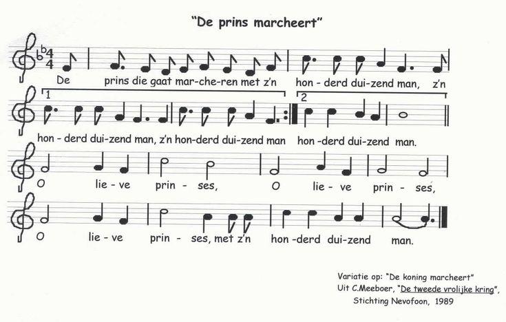 De prins marcheert (liedje).jpg (1174×748)