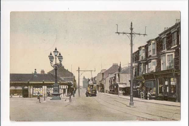 Thornaby