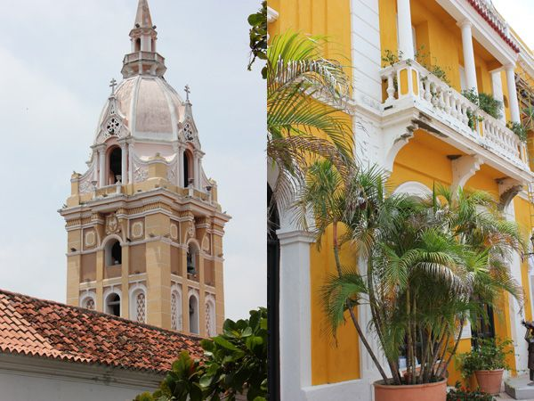 CArtagena guide.  Girl Around Town: A Trip to Cartagena, Colombia
