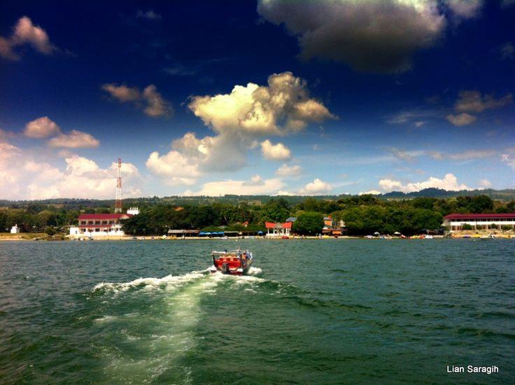Visit North Sumatra-Indonesia