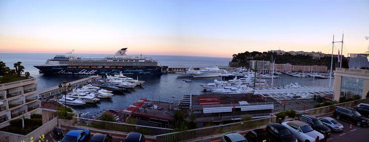 Monte Carlo, 2013