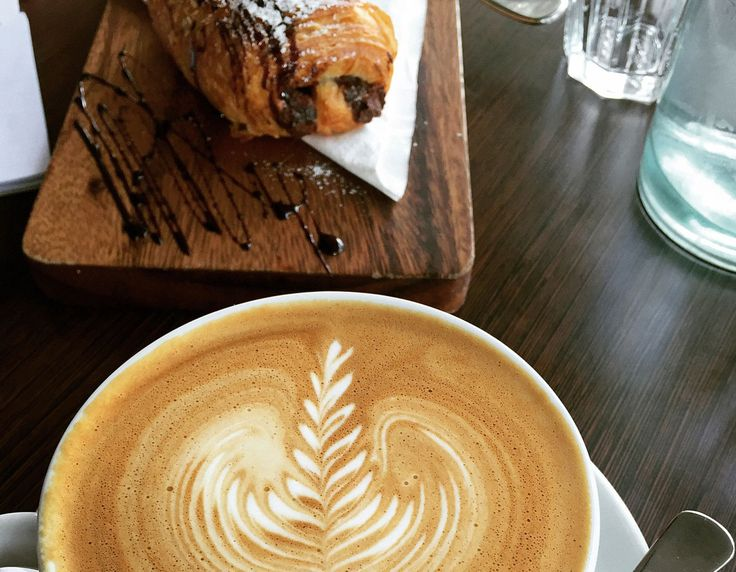 Common Mistakes You're Making At The Cafe