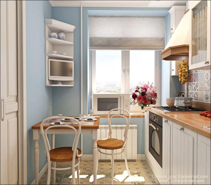 Пошаговый дизайн однокомнатной квартиры в хрущевке. Обсуждение на LiveInternet - Российский Сервис Онлайн-Дневников