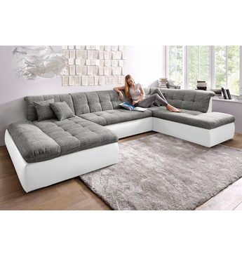 Xxl sofa mit bettfunktion  25+ best Xxl sofa ideas on Pinterest | Tagesdecke, Tagesdecke and ...