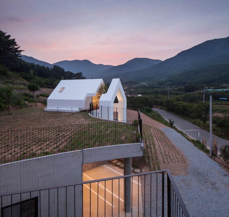 Gallery of Baomaru House / Rieuldorang Atelier - 13