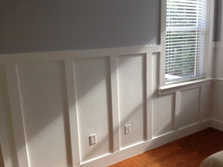 4 Bold Clever Tips Wainscoting Corners Woodwork High Wainscoting Moldings Wainscoting Corners Subway Til Wainscoting Styles Wainscoting Height Diy Wainscoting