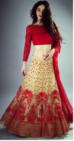 Astha Narang Info & Review | Bridal Wear in Delhi NCR | Wedmegood