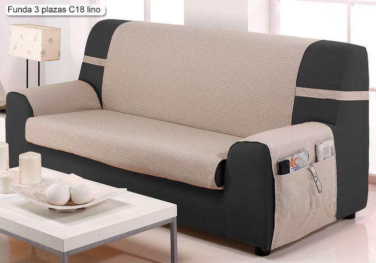 Funda Cubre Sofa Ref-BLMT-6124