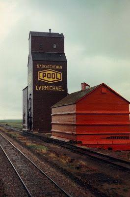 Carmichael, Saskatchewan, 1986