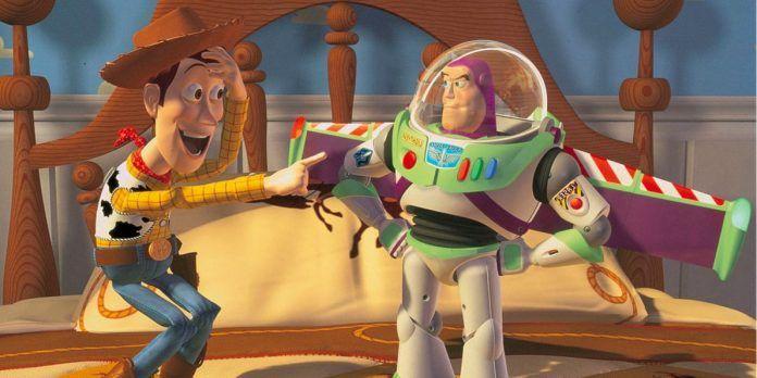 H Ντίσνεϊ δημοσιεύει βίντεο που δείχνει πως συνδέονται όλες οι ταινίες της Pixar και είναι εκπληκτικό! Crazynews.gr