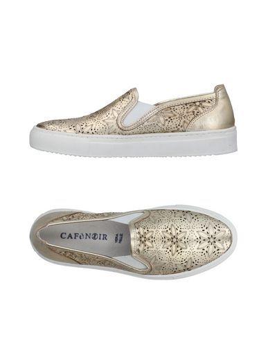 CAFèNOIR Women's Low-tops & sneakers Platinum 10 US