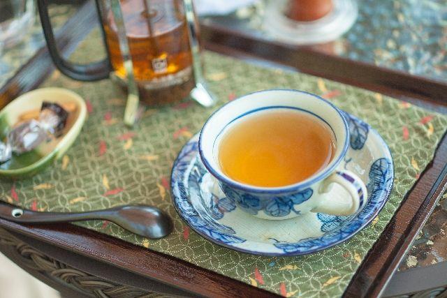 紅茶のミラクル効能&茶葉の活用法