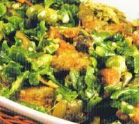 Resep Ayam Bumbu Cabe Hijau